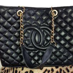 3f4589e80 Bolsa Chanel Vermelha   Comprar Bolsa Chanel Vermelha   Enjoei