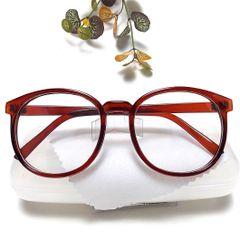 8806767fe Oculos Redondo Lente Transparente | Comprar Oculos Redondo Lente ...
