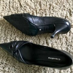 9440d043a Sapato Claudina Lindo   Comprar Sapato Claudina Lindo   Enjoei