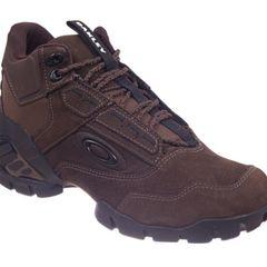 9f103e7116d27 tênis bota oakley swr dark sienna oakley
