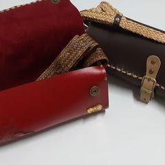 8d920cf93 Bolsas De Couro Rustica | Comprar Bolsas De Couro Rustica | Enjoei