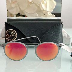 a37cb5a82 Oculos Redondo Espelhado   Comprar Oculos Redondo Espelhado   Enjoei