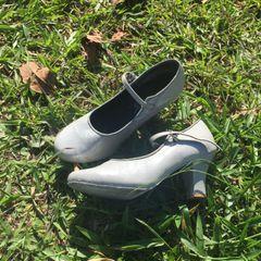 d666099857 sapato feminino dança de salão capezio