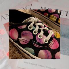 52ab5591084 Tenis Vans Colorido - Encontre mais belezas mil no site  enjoei.com ...