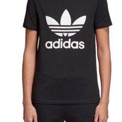 7920a3545f3 Adidas Blusa Feminina 2019 Nova ou Usada