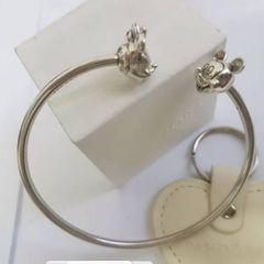 63718f987592 Pulseira Pandora | Comprar Pulseira Pandora | Enjoei