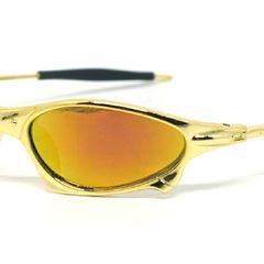 2a845da3e frete grátis. oculos de sol oakley juliet x metal dourado
