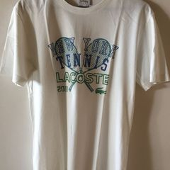 4bd01dabe59 Camisa Lacoste - Encontre mais belezas mil no site  enjoei.com.br ...