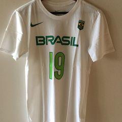 5cf85bc78 Nike Camiseta Masculina 2019 Nova ou Usada
