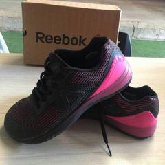 ce9d264607c Tenis Reebok Crossfit - Encontre mais belezas mil no site  enjoei ...