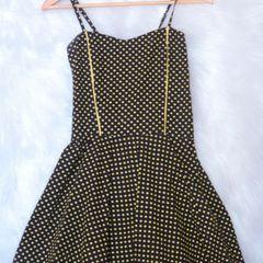 2b9b4ce7eeac Vestidos Anos 50 | Comprar Vestidos Anos 50 | Enjoei