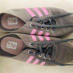 5620d9893cb Adidas Tênis Feminino 2019 Novo ou Usado