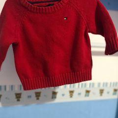 75b87d761b Tommy Hilfiger Roupa Infantil para Bebê 2019 Nova ou Usada