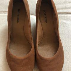2565468016 Bottero Sapato Feminino 2019 Novo ou Usado