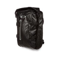 fbf91bcfe mochila da marca oakley motion resistente à água e com partimento para  notebook