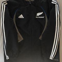 5fa4455a7b2 jaqueta adidas all blacks time rugby Nova Zelândia