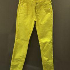 417f1f84b Calca Colcci Amarela   Comprar Calca Colcci Amarela   Enjoei
