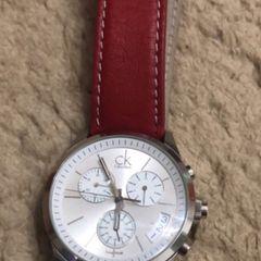 87846817c41 Calvin Klein Relógio Feminino 2019 Novo ou Usado