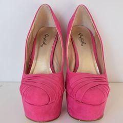 ede4269a4 Salto Alto Barbie | Comprar Salto Alto Barbie | Enjoei