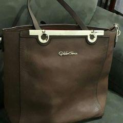 f23ec8e738 Golden Fenix Bolsa - Encontre mais belezas mil no site  enjoei.com ...