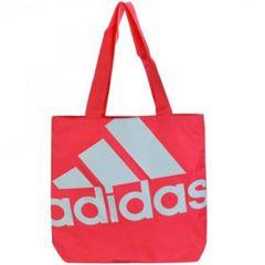0ae600756 bolsa adidas shopper favourite feminina - feminino - vermelho+branco cód.  do produto: