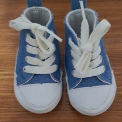 1dd60809dc028 All Star Calçado Infantil para Bebê 2019 Novo ou Usado