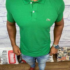 6bf478f566e40 Lacoste Camisa Masculina 2019 Nova ou Usada