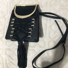 d9e095d41 Bolsa de Ombro Feminina 2019 Nova ou Usada | enjoei