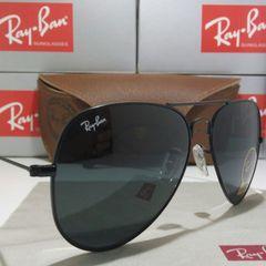 bb1b9c3d3 Ray Ban Aviador Couro | Comprar Ray Ban Aviador Couro | Enjoei