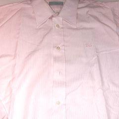 e4825be70e camisa christian dior, tam gg 44, original, nova