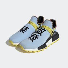 the latest e9791 63f49 tênis adidas pharrell williams solar hu nmd