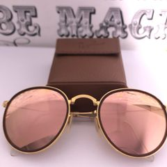 4e471dea8 Oculos Ray Ban Espelhado Dobravel | Comprar Oculos Ray Ban Espelhado ...