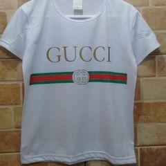 d5c8999746 Camiseta Gucci | Comprar Camiseta Gucci | Enjoei