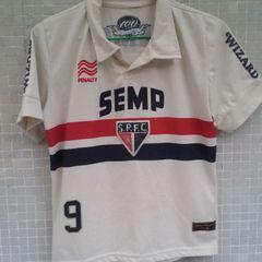 bfbbec63ffd Sao Paulo Futebol Clube - Encontre mais belezas mil no site  enjoei ...