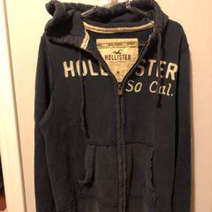baca813b1 Moleton Hollister | Comprar Moleton Hollister | Enjoei