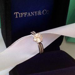 7ca3bbed4a20e Anel Tiffany - Encontre mais belezas mil no site  enjoei.com.br