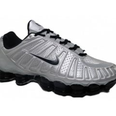 73b37bfb82d Nike Shox 5 Molas - Encontre mais belezas mil no site  enjoei.com.br ...