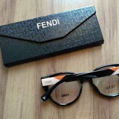 5f14b3ca4 Oculos Fendi | Comprar Oculos Fendi | Enjoei