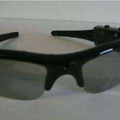 4049e9866 óculos de sol espião com câmara spy sunglasses micro sd 32gb 32 gb