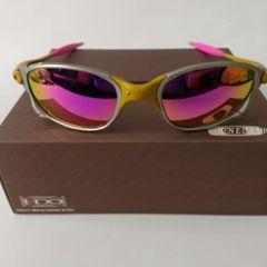 c6d565b5454e1 Oculos Oakley 24k - Encontre mais belezas mil no site  enjoei.com.br ...