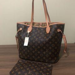 1b860014c Bolsa Louis Vuitton Neverfull Monogram | Comprar Bolsa Louis Vuitton ...