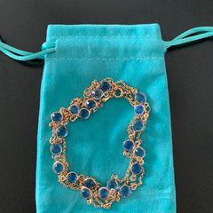 4760562e95f55 Joia Tiffany - Encontre mais belezas mil no site  enjoei.com.br