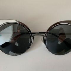 88f22d1ae Oculos Fendi Espelhado | Comprar Oculos Fendi Espelhado | Enjoei