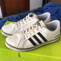 dc61c97082c Tenis Adidas Neo Label - Encontre mais belezas mil no site  enjoei ...
