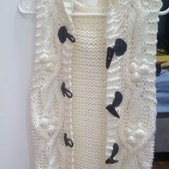 8877442f6281 Moda Crochê | Comprar Moda Crochê | Enjoei