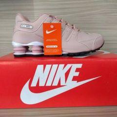 5109e5e5f08 Nike Shox 36 - Encontre mais belezas mil no site  enjoei.com.br