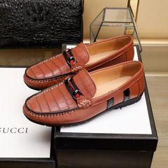d9a8f79f2e Gucci Sapato Masculino 2019 Novo ou Usado