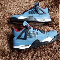 3033e13e105 Tenis Air Jordan - Encontre mais belezas mil no site  enjoei.com.br ...