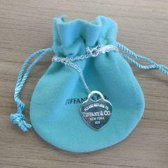 8ff8724df1125 Colar Tiffany - Encontre mais belezas mil no site  enjoei.com.br ...