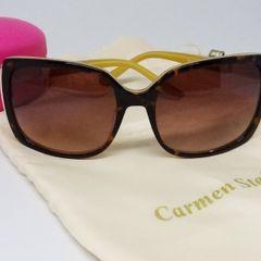 9dbdc55d8 óculos de sol feminino carmen steffens
